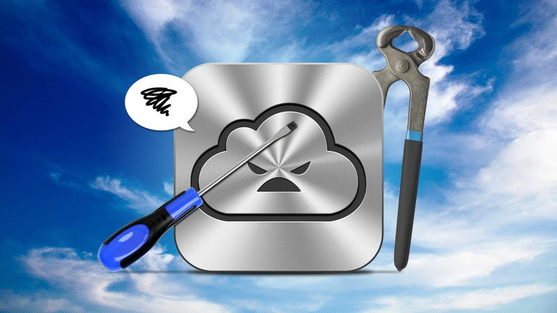 Illustration for article titled How to Fix iCloud's Biggest Annoyances