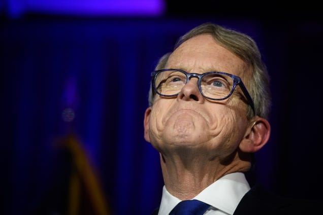 Ohio Governor Bravely Says Shady Coal and Nuclear Bailout Bill Should Be Repealed