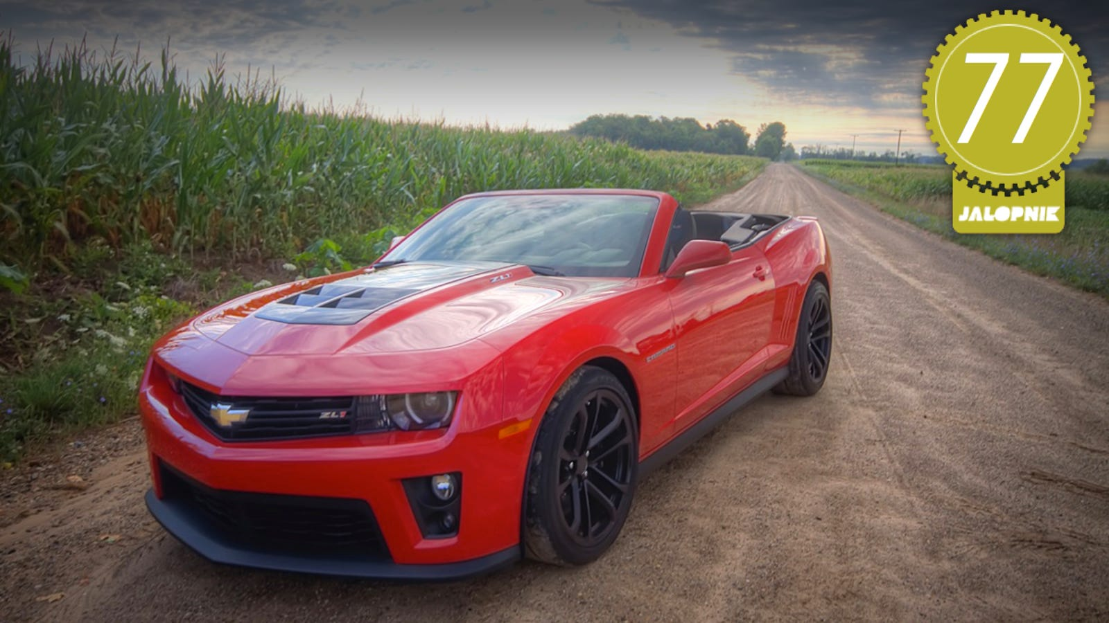 chevrolet camaro zl1 convertible the jalopnik review. Black Bedroom Furniture Sets. Home Design Ideas