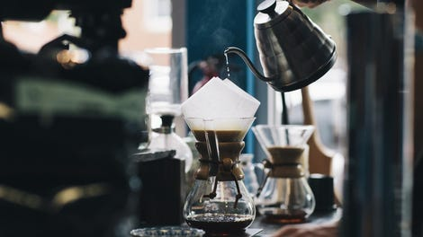 Why Caffeine Pills Are Better Than Coffee