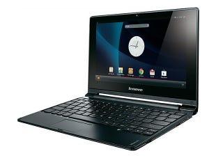 Illustration for article titled Lenovo Ideapad A10, un portátil con Android que quiere ser Windows