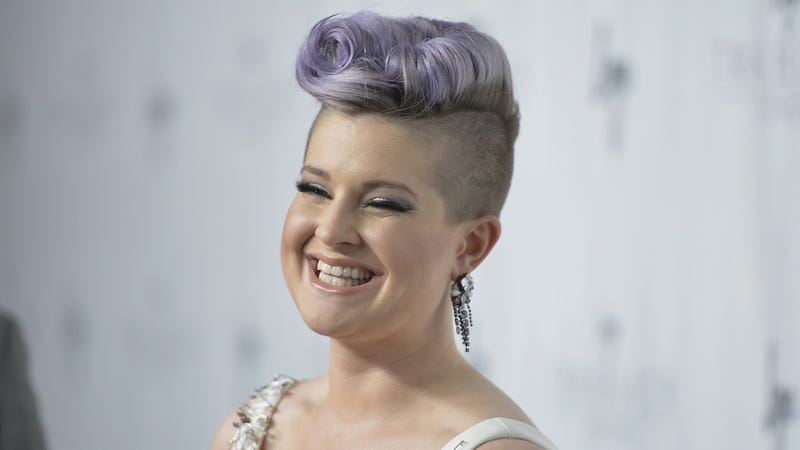 Illustration for article titled Kelly Osbourne Announces New Gig Since Leaving Fashion Police