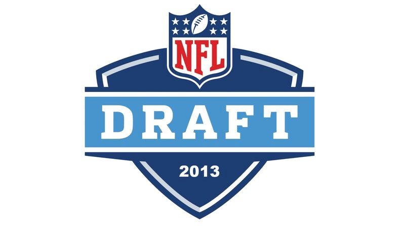 Illustration for article titled Last Night's Live Coverage Of The2013NFL Draft