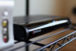 Illustration for article titled Comcast Testing Super Set-Top Box That Does Cable TV and Web Video