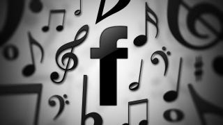 Illustration for article titled A Facebook Guide for Musicians