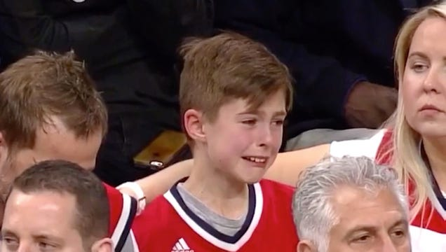 The Washington Wizards Are In A Bad Place Right Now