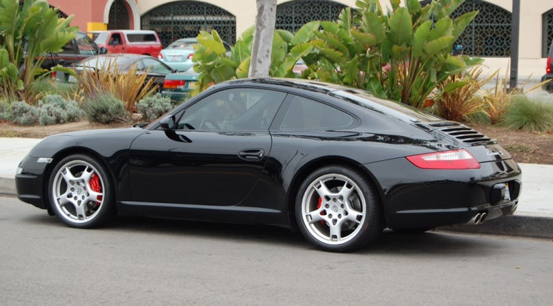 Test Drive of the C6 Corvette, E93 M3 and a 997 Carrera S
