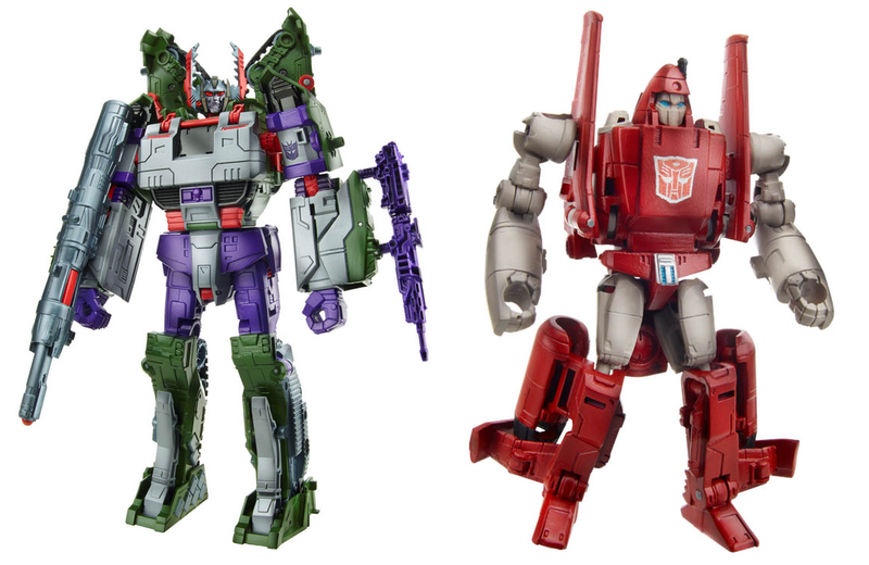 Trans Formers Toys 43