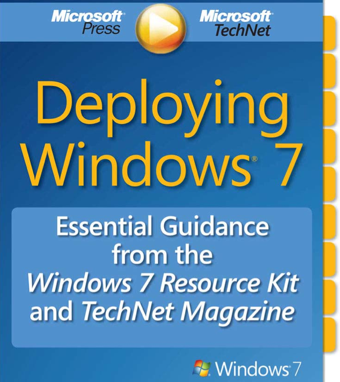 Illustration for article titled Microsoft's Free Windows 7 Ebook Details Deployment Nitty Gritty