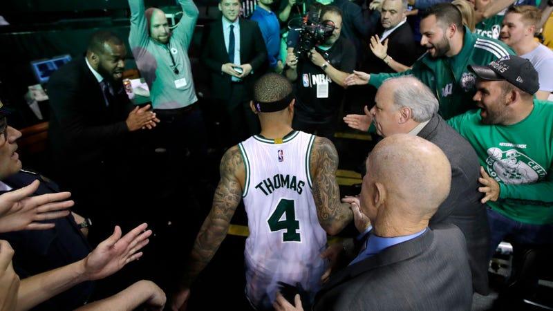 Photo credit: Charles Krupa/AP