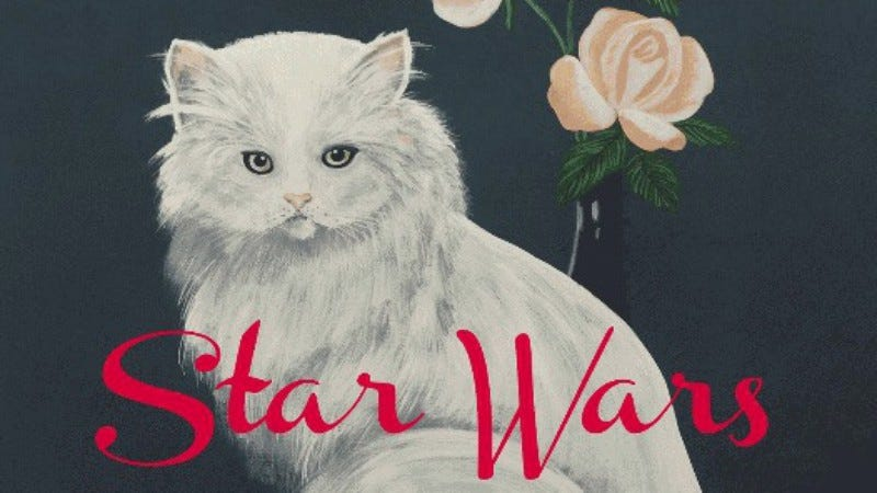 Illustration for article titled Wilco just released a surprise album called Star Wars