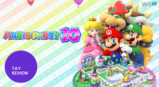Illustration for article titled Mario Party 10: The TAY Review