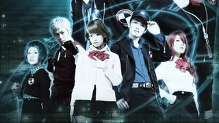 Illustration for article titled The Cast of New Persona 3 Stage Play Looks Great in Costume
