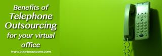telephone outsourcing www.courteouscom.com