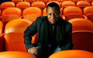 Geoffrey Fletcher (Courtesy of News One)