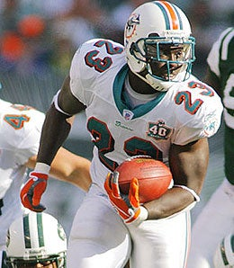 Illustration for article titled The Ronnie Brown Show