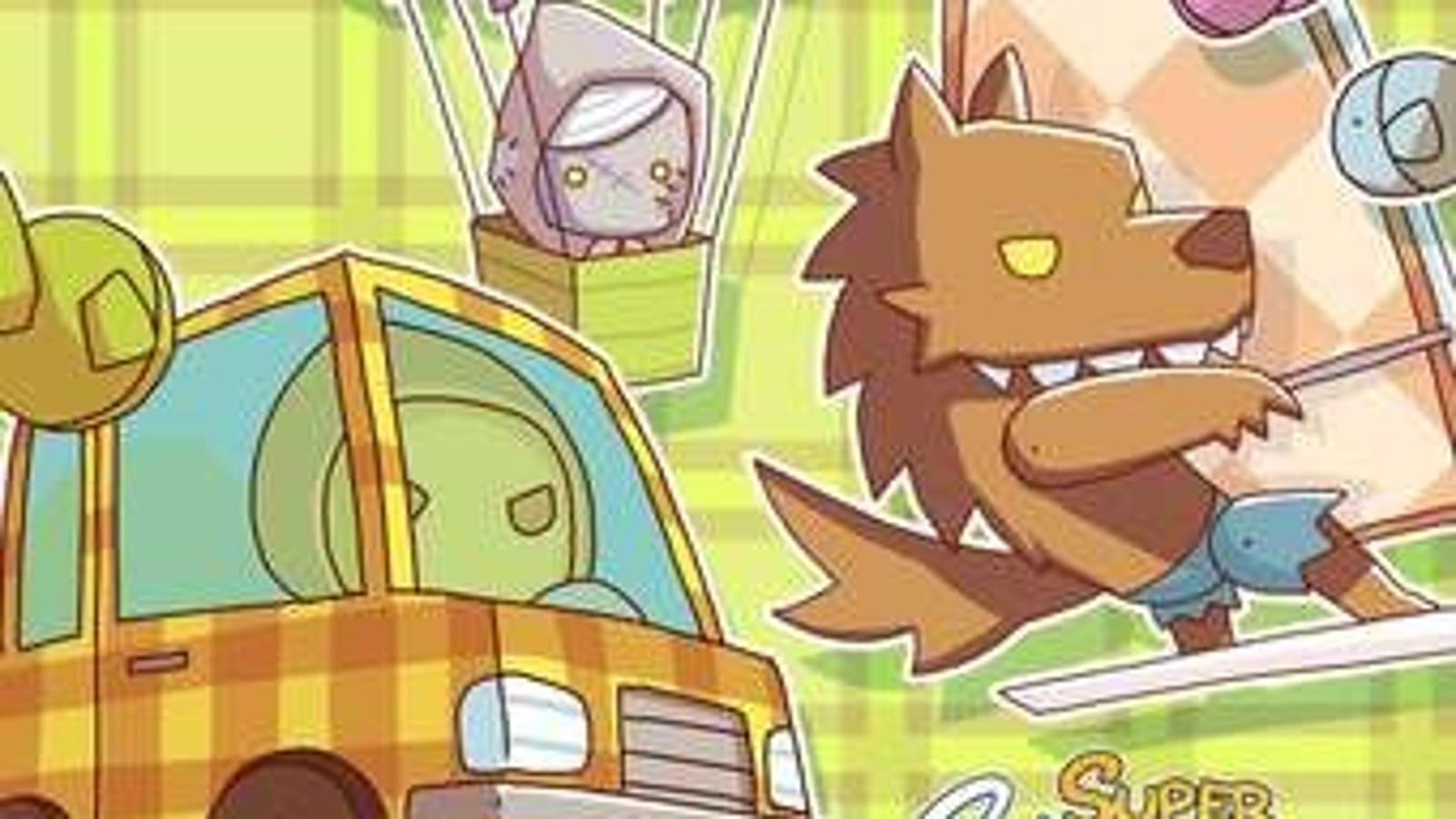Super Scribblenauts Impressions: One Simple Word