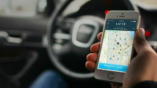 This Valet App Might Be The Next Best Thing To Uber