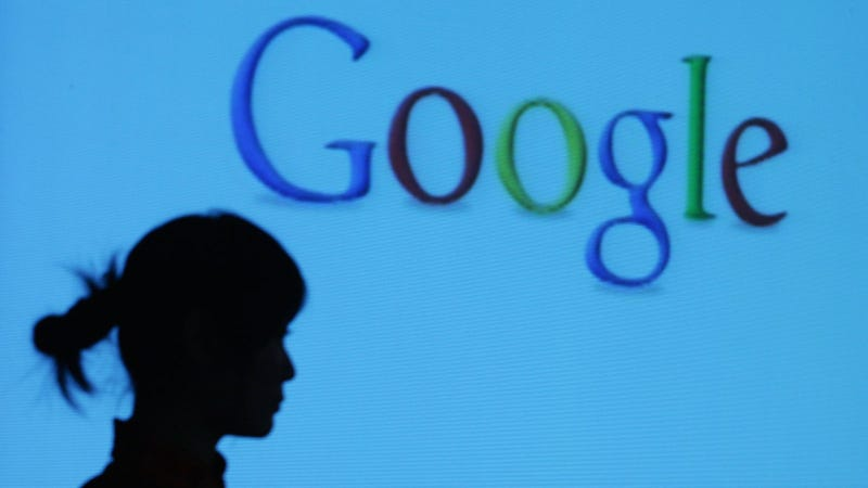 USA  government denied access to Google data in gender pay gap row