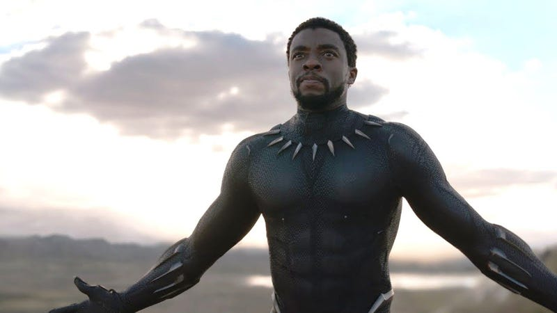 Black Panther Scores Golden Globes Best Picture Nomination 2018