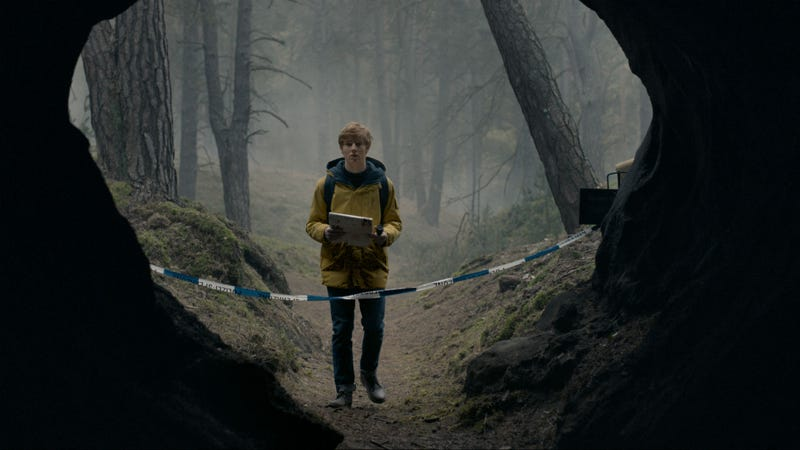 Netflix's New Scifi Mystery Series Dark May Become Your New Obsession