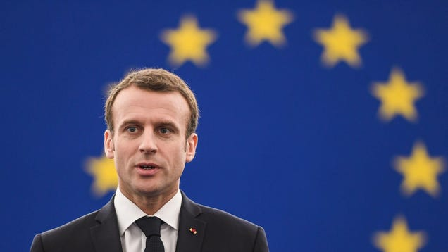 Presidents, Prime Ministers, and a King Among Potential NSO Spying Targets, Including French Leader Macron