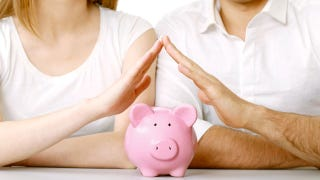 Illustration for article titled Use a Piggy Bank as a Password Escrow Account for Sharing Your Children's Passwords