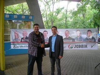 Illustration for article titled A Cink-olvasók harmada elhúzna innen, ha a Jobbik választásokat nyerne