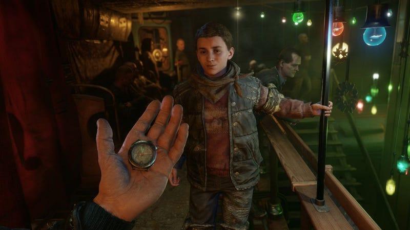 Metro Exodus' New Story DLC Feels Like It's On Fast-Forward