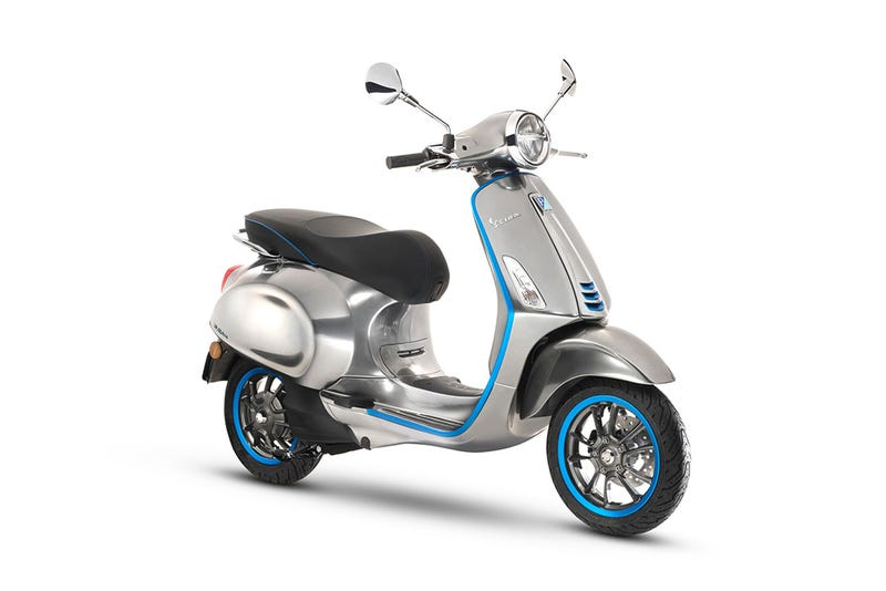 Illustration for article titled Piaggio does not get it.