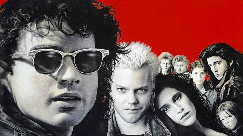 Illustration for article titled The Lost Boys Is Coming to TV From the Mind Behind Veronica Mars