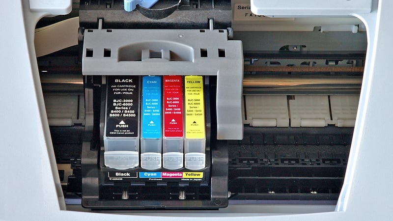 Supreme Court Printer Cartridge Case Could Be the Citizens