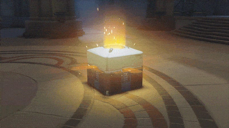 Overwatch: Loot box item drop rates, probabilities confirmed by Blizzard
