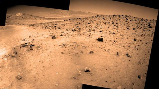 The Last Images From Doomed Space Probes
