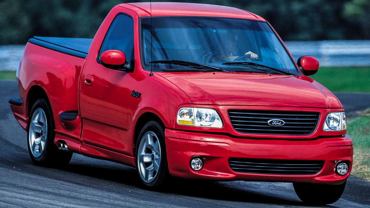 Ten Of The Best Pickups You Can Buy For Less Than $10,000 On eBay