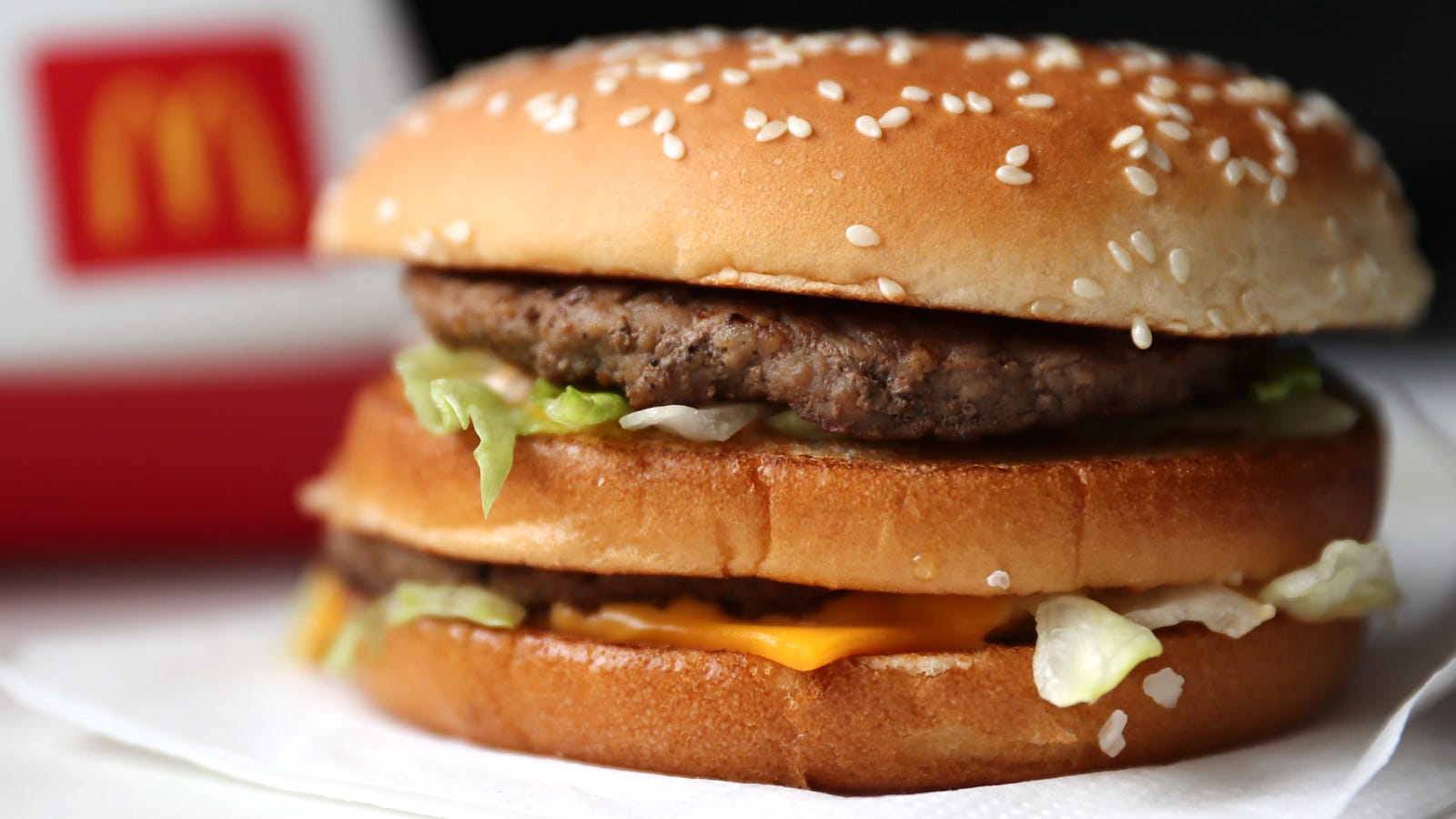 How to Make Your Own Big Mac Sauce