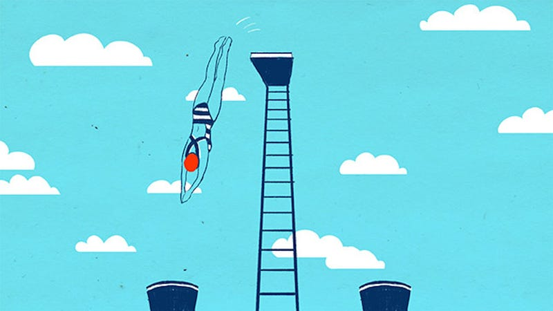 Illustration for article titled The Right Way to Make a Hard Choice: Just Pick Something and Relax