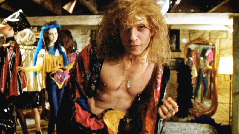 Buffalo Bill in The Silence Of The Lambs, a certain, perfectly normal staffer's favorite movie of 1991.