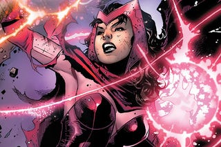 Illustration for article titled How the Scarlet Witch Could Get Back To Being A Great Avenger