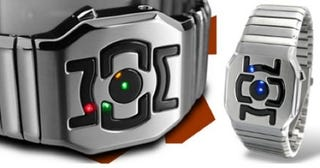 Illustration for article titled This Is Like the Millionth Tokyoflash Watch, but I Still Love It