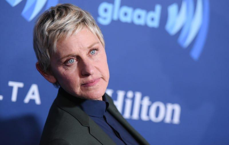 Illustration for article titled Ellen Still Isn't Over Zayn's Departure