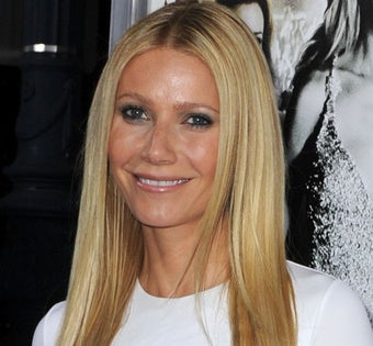 Illustration for article titled Poor Gwyneth Paltrow