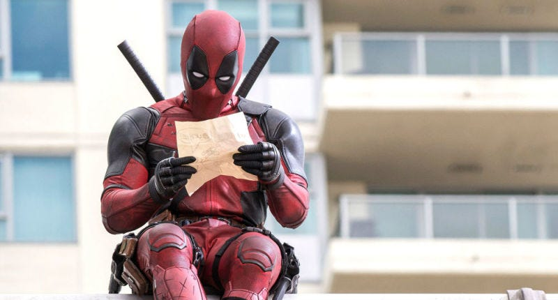 Illustration for article titled Deadpool 2 Has Its New Director [UPDATED: Or Maybe Not Yet]