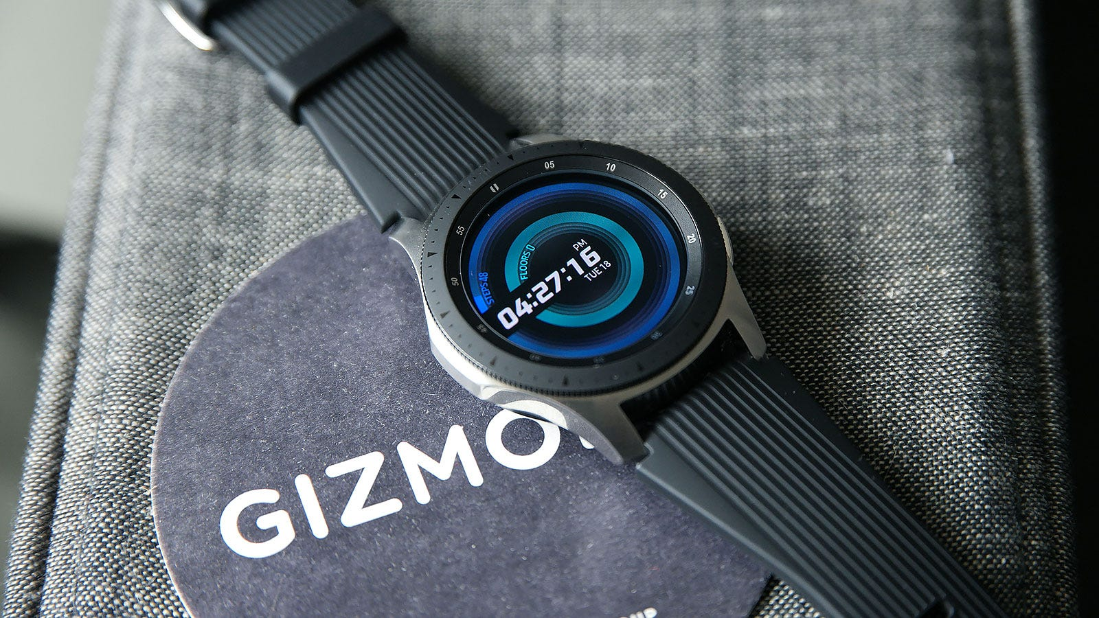 780b2a97952 Samsung s Next Smartwatch Better Not Look Like This