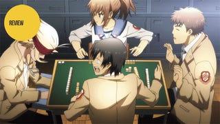 Angel Beats: The Kotaku Anime Review