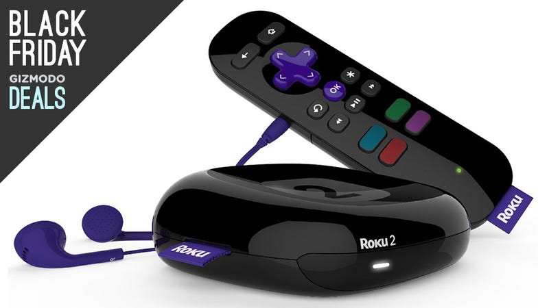 Illustration for article titled Roku 2 (Not The One You're Thinking Of), For $58