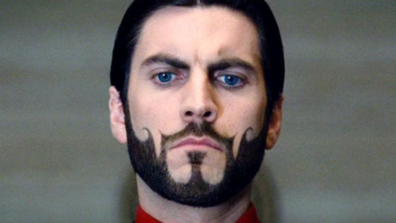 Illustration for article titled Wes Bentley joins American Horror Story cast, gets freak on