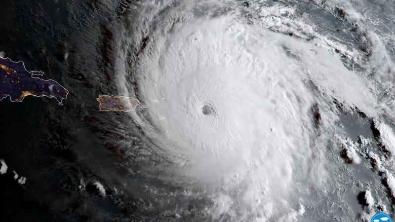 NOAA via Associated Press