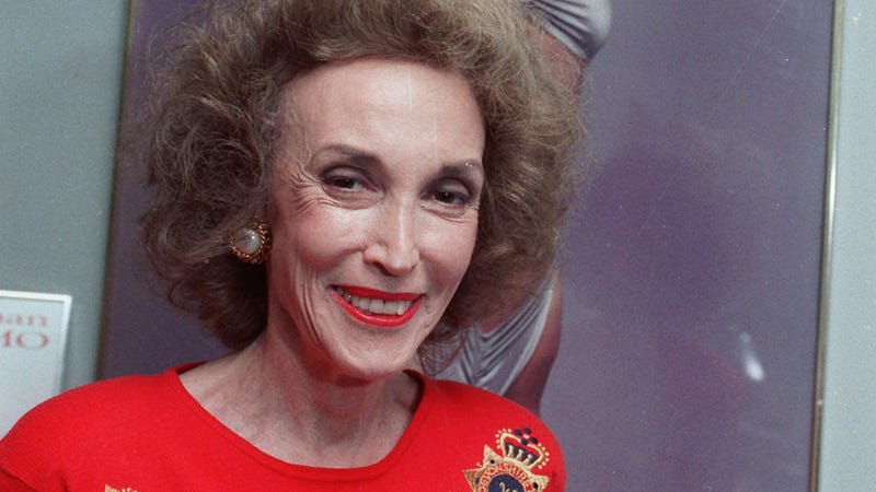 Illustration for article titled Helen Gurley Brown, Fun, Fearless and Iconic Cosmopolitan Editor, Dead at 90