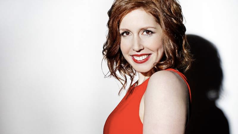 Illustration for article titled SNL's Vanessa Bayer joins our comedy fest